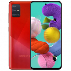 Samsung Galaxy A51 6/128 Prism Crush Red