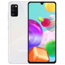 Samsung Galaxy A41 4/64 Prism Crush White Идеальное Б/У