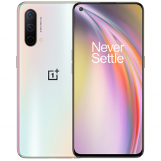 OnePlus Nord CE 5G 8/128 Silver Ray