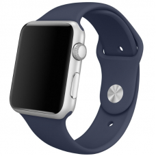 Ремешок для Apple Watch 38/40mm Midnight Blue