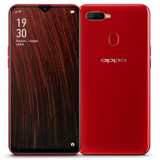 OPPO A5s 3/32GB Red