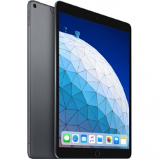 Apple iPad Air (2019) Wi-Fi+Cellular 64GB Space Gray Идеальное Б/У