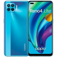 Oppo Reno4 Lite 8/128 Magic Blue