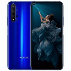 Honor 20 6/128 Sapphire Blue