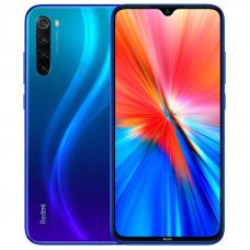 Xiaomi Redmi Note 8 (2021) 4/128 Neptune Blue