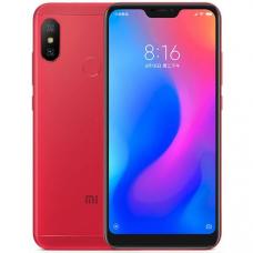Xiaomi Redmi 6 Pro 3/32GB Red Идеальное Б/У