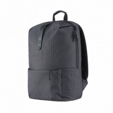 Xiaomi Mi College Casual Shoulder Bag Black (Рюкзак)