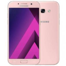 Samsung Galaxy A3 (2017) Pink Идеальное Б/У