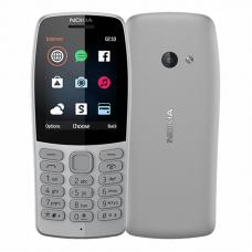 Nokia 210 Dual Sim Gray