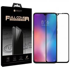 Защитное стекло 3D MOCOll Black Diamond для Xiaomi Mi 9 Черное