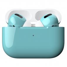 Apple AirPods Pro Бирюзовый Глянец