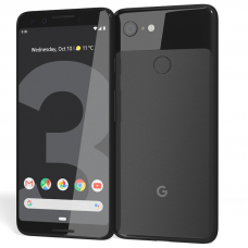Google Pixel 3 XL 4/128 Just Black