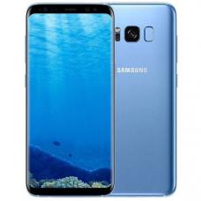 Samsung Galaxy S8 Plus 64GB Coral Blue Идеальное Б/У