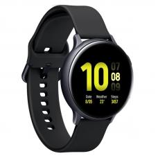 Samsung Galaxy Watch Active 2 Aluminum 44mm Aqua Black