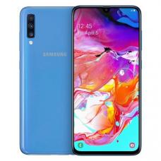 Samsung Galaxy A70 6/128 Blue Идеальное Б/У