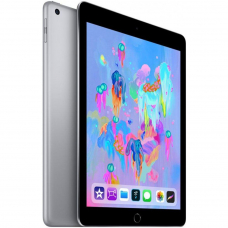 Apple iPad (2018) Wi-Fi 32GB Space Gray
