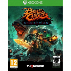 Игра BattleChasers: Night war (Xbox One)