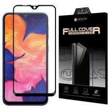 Защитное стекло 3D MOCOll Black Diamond для Samsung Galaxy A10 Черное