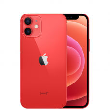 Apple iPhone 12 mini 256GB Red Идеальное Б/У