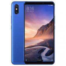 Xiaomi Mi Max 3 4/64GB Blue Идеальное Б/У