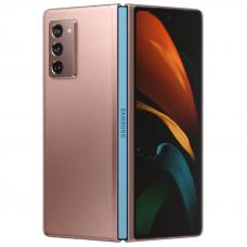 Samsung Galaxy Z Fold2 12/256 Mystic Bronze / Metallic Blue