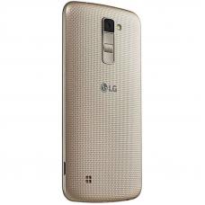 LG K10 Gold