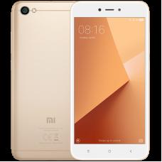 Xiaomi Redmi Note 5A 2/16GB Gold Идеальное Б/У