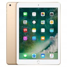 Apple iPad (2017) 9,7 128  GB Wi-Fi Cellular Gold (MPG52) Идеальное Б/У