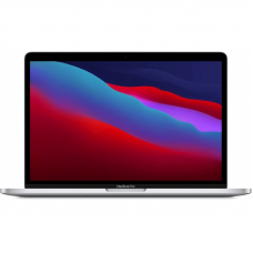 Apple MacBook Pro 13 M1/8GB/512GB (MYDC2 - Late 2020) Silver
