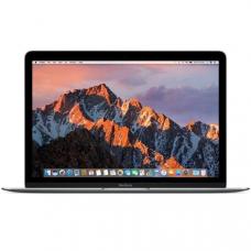 Apple MacBook 12 256GB (MNYF2 - Mid 2017) Space Gray Идеальное Б/У