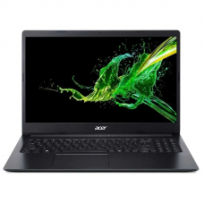 ACER Aspire A315-34-P3DU 15.6 (Pen N5000 (4x1.1 GHz)/4GB/500GB/HD Graphics) Black