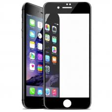 Защитное стекло 3D для iPhone 6 Plus/6S Plus Черное (Тех.Упаковка)