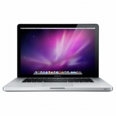 Apple MacBook Pro 15 4GB/250GB (MB985 - Mid 2009) Silver Идеальное Б/У
