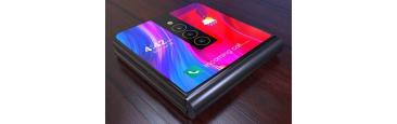 Гибкий экран Xiaomi