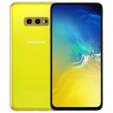 Samsung Galaxy S10e 6/128GB Canary Yellow Идеальное Б/У