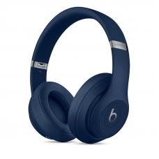 Beats Studio3 Wireless Over Ear Headphones Blue
