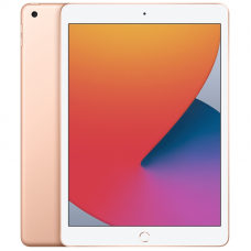 Apple iPad 10.2 (2020) 32GB Wi-Fi Gold