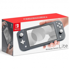 Nintendo Switch Lite  Серый (NS)