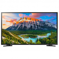Телевизор Samsung 43N5000 43/Full HD/Black