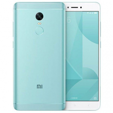 Xiaomi Redmi Note 4X 3/32GB Blue Идеальное Б/У