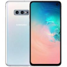 Samsung Galaxy S10e 6/128GB Prism White Идеальное Б/У