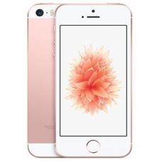 Apple iPhone SE 32GB Rose Gold Идеальное Б/У