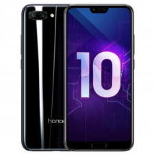 Honor 10 4/128 Midnight Black