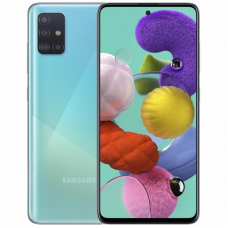Samsung Galaxy A51 6/128 Prism Crush Blue