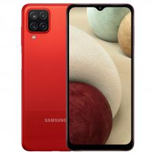 Samsung Galaxy A12 4/64 Red