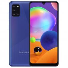 Samsung Galaxy A31 4/128GB Prism Crush Blue Идеальное Б/У