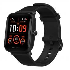 Xiaomi Amazfit Bip U Pro Black фитнес часы