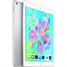 Apple iPad (2018) Wi-Fi 32GB Silver