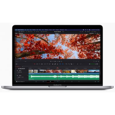 В ожидании новинки MacBook Pro 2021