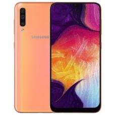 Samsung Galaxy A50 4/64 Coral Идеальное Б/У